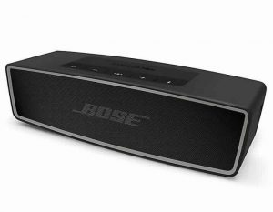 enceinte bluetooth bose mini 2