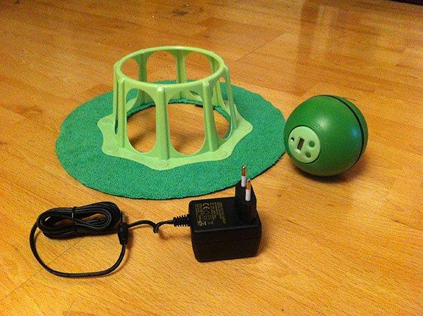 ROBOMOP-GREEN-FLOORDUSTER