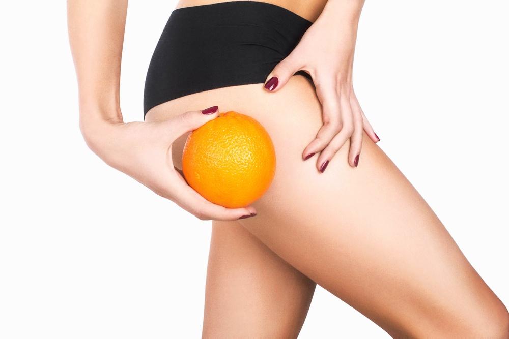 cellulite-orange
