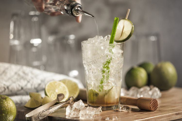 cocktail-glace-pilee