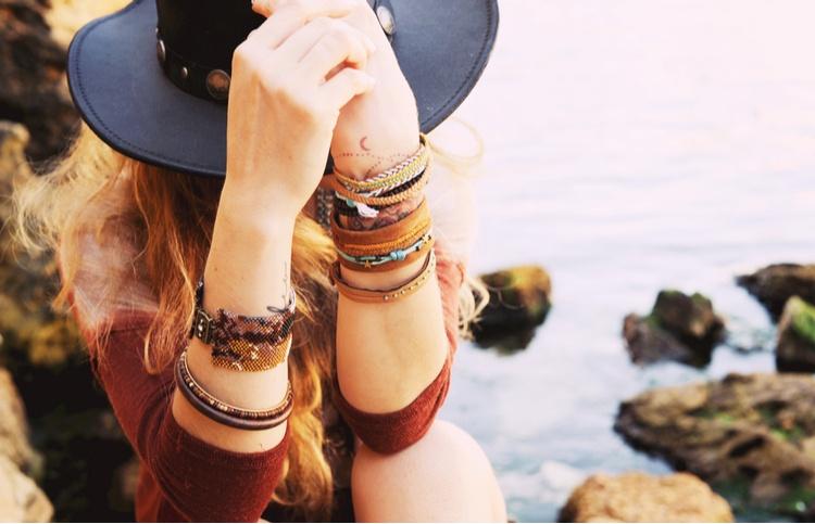 bracelet-cuir-femme